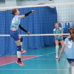 Отборочный турнир на первенство ДФО среди юношей и девушек 2004-2005 г.р.