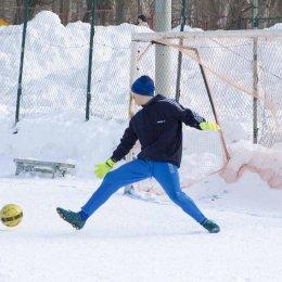 «Зимний мяч-2018»