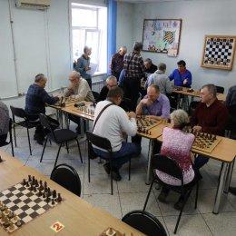Блиц-турнир, посвященный памяти А.А. Хапочкина