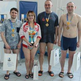 """Соревнования по плаванию в рамках """"Кубка губернатора-2018"""""""