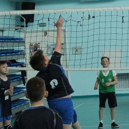 Детский турнир, посвященный Дню весны и труда