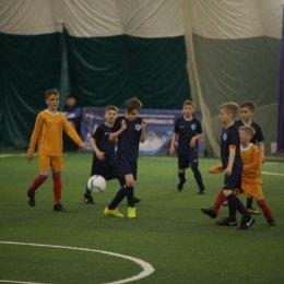 Детский турнир, посвященный Дню победы