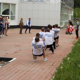 Летние сельские спортивные игры