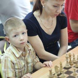 Турнир по шахматам в рамках Спартакиады ОИВ