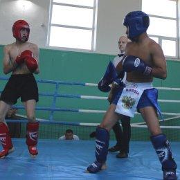 Областной турнир по кикбоксингу памяти генерал-лейтенанта Валерия Асапова