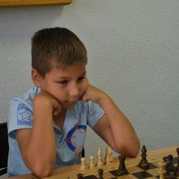 Детский городской шахматный турнир