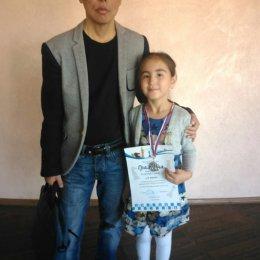 Первенство ДФО по шахматам (Владивосток, 01-14.11.2018)