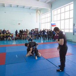Открытый городской турнир по джиу-джитсу