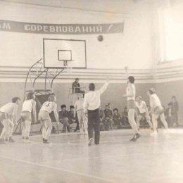 Штрафные броски в чемпионате Сахалинской области по баскетболу, 1970-е годы