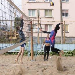 """Кубок """"ЭКО"""" по пляжному волейболу"""