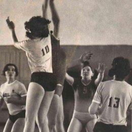 Женский чемпионат островного региона по баскетболу, 1970-е годы