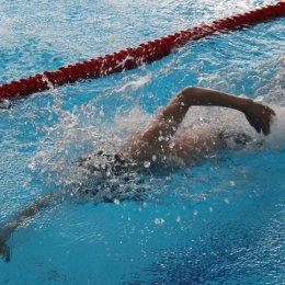 Соревнования по плаванию в зачет летнего фестиваля ГТО
