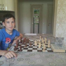 Артем Хуснулгатин