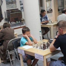 С Виктором Поляковым на Кубке Гидростроя