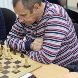 Блиц-турнир, посвященный международному дню шахмат
