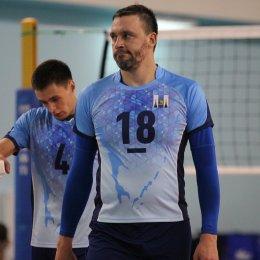 """Элвари-Сахалин"" - ""Динамо-МГТУ"" - 3:1"