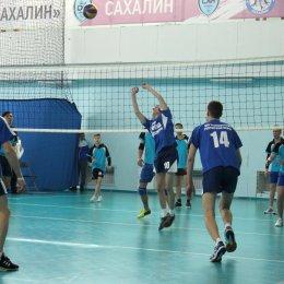 Первенство области по волейболу среди юношей и девушек 2003-2004 г.р.