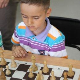 """VII шахматный турнир """"Волшебная ладья"""""""