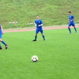 Первенство ДФО по футболу среди юношей 2005 г.р.