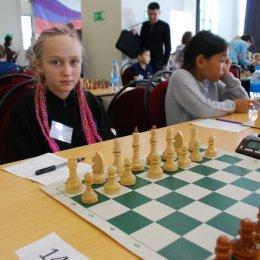 Первенство ДФО 2019 года по шахматам