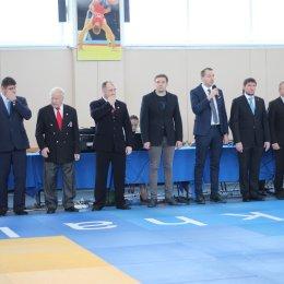 Первенство ДФО по дзюдо среди юниоров 1997-2001 г.р.