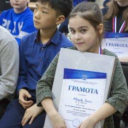 """Муниципальный этап турнира """"Белая ладья"""""""