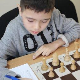 Первенство области по шахматам