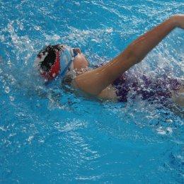 Первенство области по плаванию