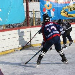 "Финал областного турнира ""Спорт против подворотни"""