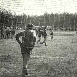 Тымовск, 1980-е годы