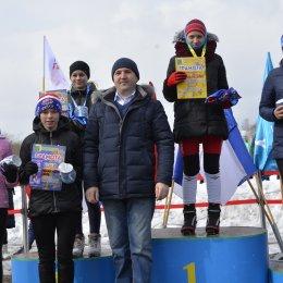 """Сахалинская лыжня-2019"" в Тымовске"