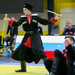 Чемпионат и первенство Южно-Сахалинска по кикбоксингу