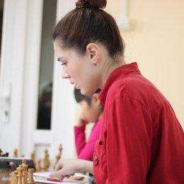 Чемпионат Сахалинской области по шахматам среди мужчин и женщин