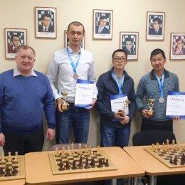 Чемпионат Южно-Сахалинска по классическим шахматам