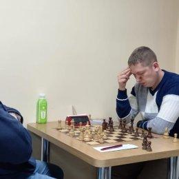 Чемпионат области по классическим шахматам
