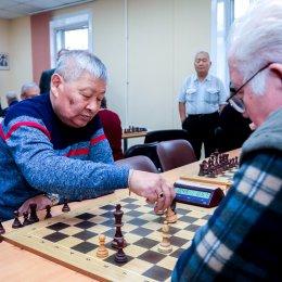 Шахматный турнир памяти А.А. Хапочкина