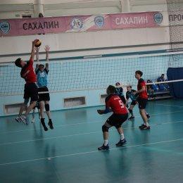 Кубок СФВ по волейболу 4 на 4