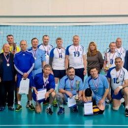 Ветеранский турнир, посвященный Дню защитника Отечества