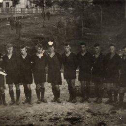 Команда ДОСА, 1959 год