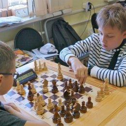 Турнир по быстрым шахматам, посвященный Дню города (Корсаков, 25-26.09.2021)