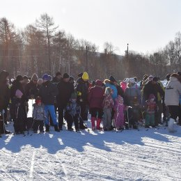 """Сахалинская лыжня-2021"" в Тымовске"