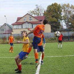 Футболисты из поселка Ноглики стали победителями первенства области