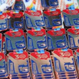 """В Южно-Сахалинске состоялись первые международные соревнования по олимпийскому каратэ """"Кубок Сахалина"""""""
