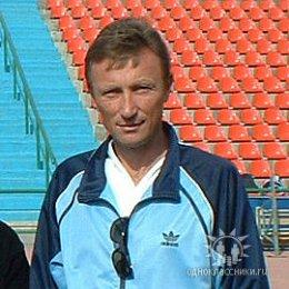 «Сахалин-М»: представляем главного тренера