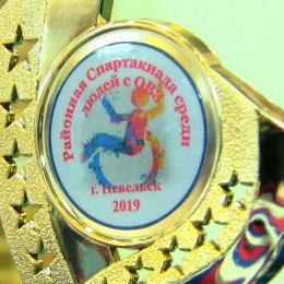Участники Спартакиады в Невельске определили сильнейших в семи дисциплинах