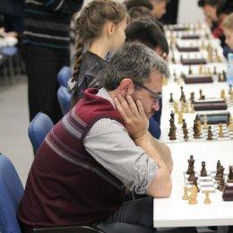 «Турнир поколений» завершился победой шахматистов 1980-1999 г.р.