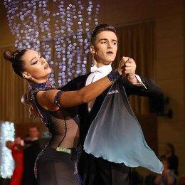 Сахалинские танцоры выявили сильнейших на Кубке островного региона