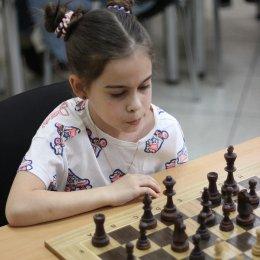 Таисия Дворцова завоевала бронзовую медаль этапа Кубка России