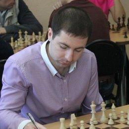 Победный марш Михаила Костылева