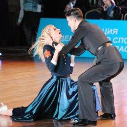 Танцы в «Столице»